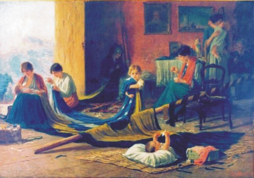 A Pátria -  Pedro Bruno - 1819